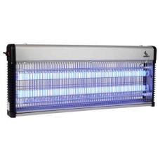 Лампа инсектицидная ловушка для насекомых AIRHOT IK-40W LED