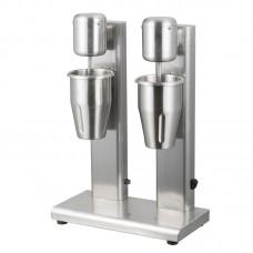Миксер для молочных коктейлей двойной Jau SR2