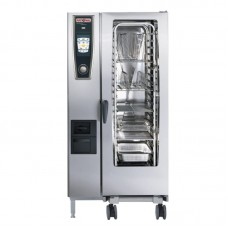ПАРОКОНВЕКТОМАТ RATIONAL SCC 201 5 SENSES B218100.01