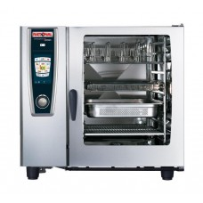 ПАРОКОНВЕКТОМАТ RATIONAL SCC 61 5 SENSES B618100.01