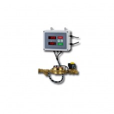 Дозатор воды WLBake WD 25 ECO
