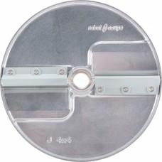 Диск-соломка Robot Coupe 28052 (4x4 мм)