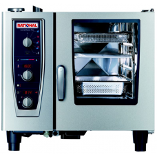 Пароконвектомат Rational COMBIMASTER 61 PLUS 61 B619100.01.202