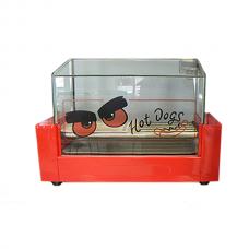 Аппарат приготовления хот-догов WY-005 (AR) гриль роликовый Foodatlas