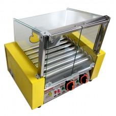 Аппарат приготовления хот-догов WY-007 (Mini) (AR) гриль роликовый Foodatlas