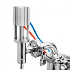 Дозатор поршневой Y1WTD (100-1000 мл. 1 гол., жидкость) Foodatlas Pro