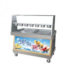 Фризер для ролл мороженого KCB-2F Foodatlas (контейнеры)