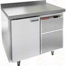 Стол холодильный  HICOLD  SN 1/TN W