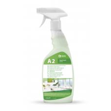 """Моющее средство для ежедневной уборки """"Apartament series А2"""" (флакон 600 мл) Grass"""