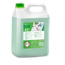 """Моющее средство для ежедневной уборки """"Apartament series А2+"""" Концентрат (канистра 5,6 кг) Grass"""
