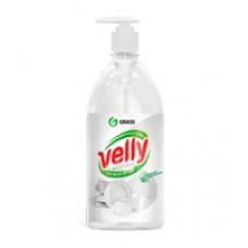 Средство для мытья посуды «Velly» neutral (флакон 1000мл) Grass