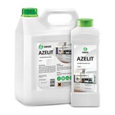 """Чистящее средство """"Azelit-gel"""" (канистра 5,4 кг) Grass"""