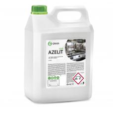 """Чистящее средство для кухни """"Azelit"""" (канистра 5,6 кг) Grass"""