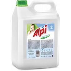 Гель-концентрат для детских вещей ALPI  (канистра 5кг) Grass