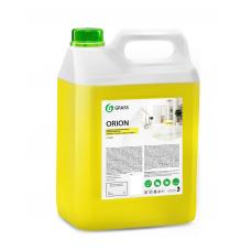 """Универсальное низкопенное моющее средство """"Orion"""" ( канистра 5 кг) Grass"""