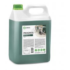 """Средство моющее нейтральное """"Prograss"""" (канистра 5 кг) Grass"""