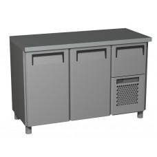 Стол холодильный BAR-250С (T57 M2-1-G 9006)