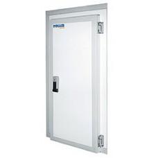 Дверной блок с распашной дверью 1200*2560*100 Polair