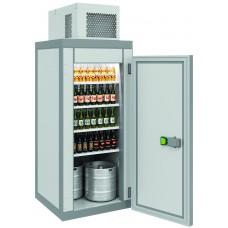 Камера холодильная КХН-1,44 Minicella ММ 1 дверь Polair