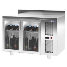Стол холодильный TD2-GC Polair