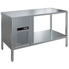 Стол холодильный TT1,4GN-G Polair