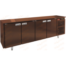 Стол охлаждаемый  HICOLD  BN 1111/TN BAR
