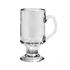"Бокал ""Irish Coffee"" 290мл ""Footed Mug"" h143мм d70/105мм"