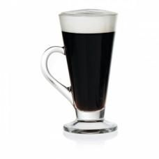 """Бокал """"Irish Coffee Kenya"""" 230мл h147мм d74/100мм, стекло"""