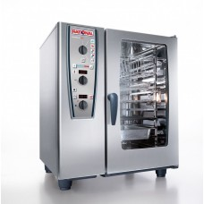 Пароконвектомат Rational COMBIMASTER 101G PLUS ГАЗ B119300.30.202