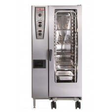 Пароконвектомат Rational COMBIMASTER 201 PLUS B219100.01.202