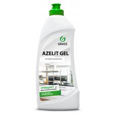 """Чистящее средство для кухни """"Azelit-gel"""" (флакон 500 мл) Grass"""