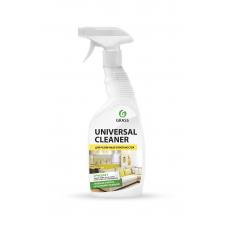 "Универсальное чистящее средство ""Universal Cleaner"" (флакон 600 мл) Grass"