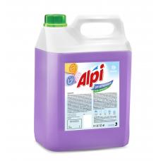 Гель-концентрат для цветных вещей ALPI (канистра 5кг) Grass