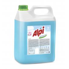 Гель-концентрат для белых вещей ALPI (канистра 5кг) Grass