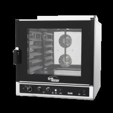 Пароконвектомат газовый  ПКГ/И (инжекторный) 13040