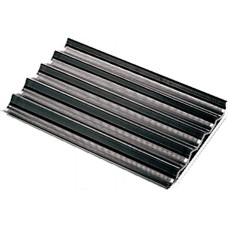 Лист для пе.шкафа Unox TG 435 600X400 для багетов