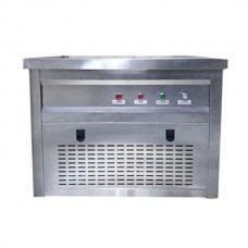 Фризер для ролл мороженого KCB-1F Foodatlas (контейнеры, стол для топпингов)