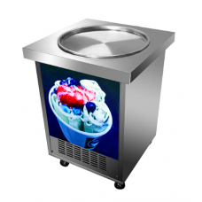 Фризер для ролл мороженого KCB-1Y Foodatlas