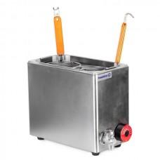 Макароноварка (2 емкости) EH-802N Foodatlas