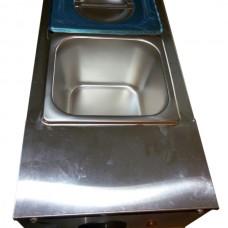 Мармит (2 бункера) EH-2V Foodatlas