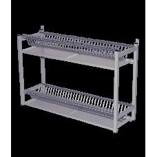 Стеллаж для сушки посуды СКТСК-2-900 (ТАР + СТ)