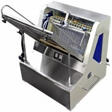 Хлеборезательная машина полуавтоматическая настольная Danler FZ-400
