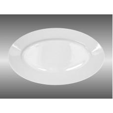 Блюдо овальное фарфор APULUM CLASSIC 32см