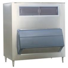 Бункер для льда Apach BIN600D-AG1000