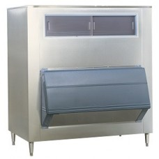 Бункер для льда Apach BIN600D-AG270
