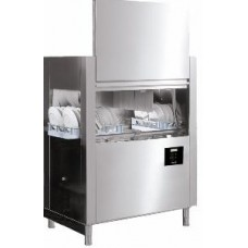 Машина посудомоечная туннельная Apach ARC100 (T101) дозаторы Л/П