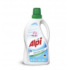 """Гель-концентратдля белых вещей """"ALPI"""" 1,5 л"""