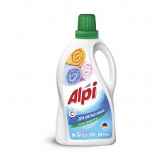 """Гель-концентратдля цветных вещей """"ALPI"""" 1,5 л"""