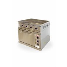 Плита электрическая ПЭЖШ-4