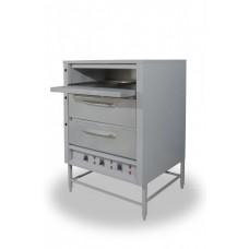 Шкаф пекарский ШПЭоц-3 Онега